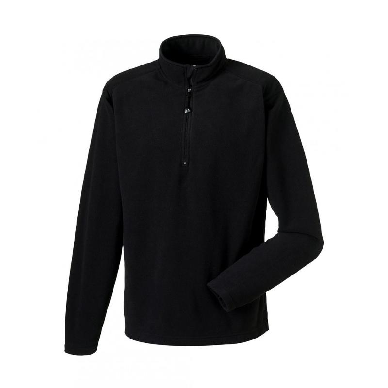 Polaire 1/4 Microfleece - Manches longues