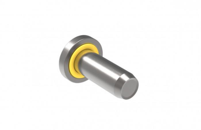 blind rivet nut G-Sealed - The blind rivet nut with non-reactive precoating