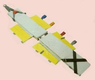 Rescue Stretcher - Paraguard rescue stretcher