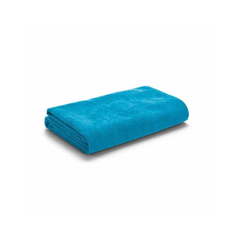 Serviette de plage microfibre - Serviettes éponge