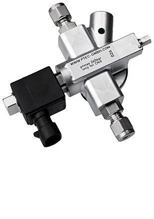 "Solenoid-Valve - B21 ""Solenoid-valve"""