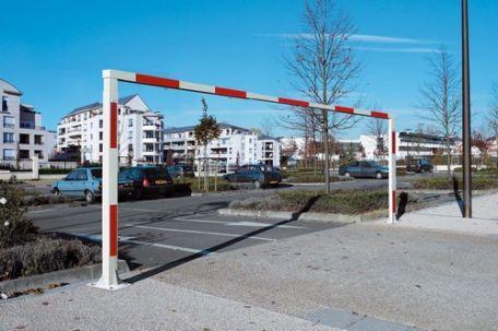 Portique Fixe - Portique Limiteur D'accès
