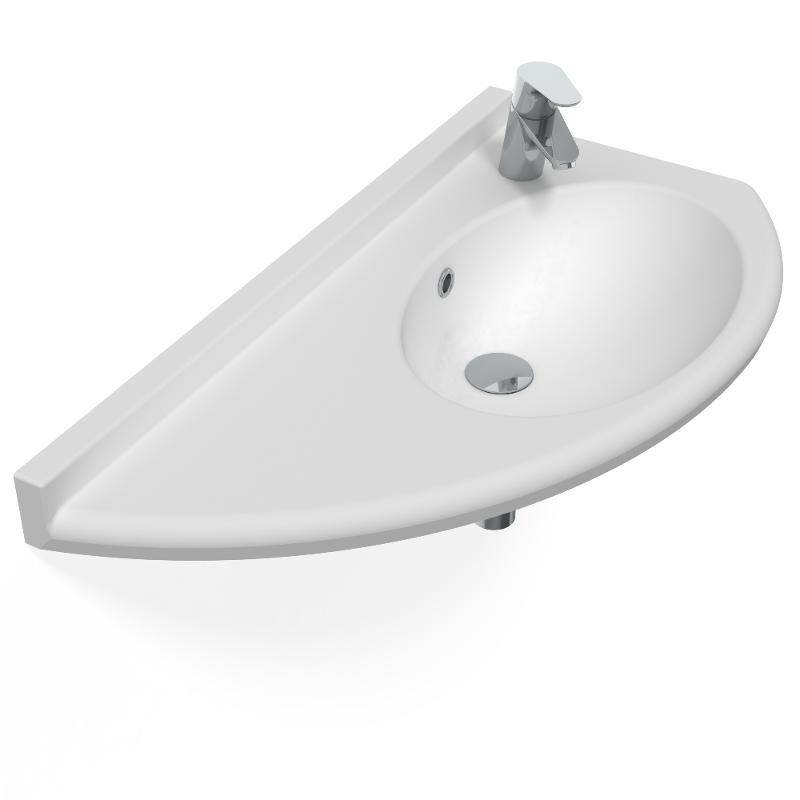 Bagnolet 820 - D - Tables Vasques