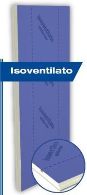 STIFERITE Isoventilato - Sistemi
