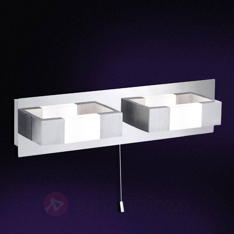 Applique LED Kemos, 35 cm - Appliques LED