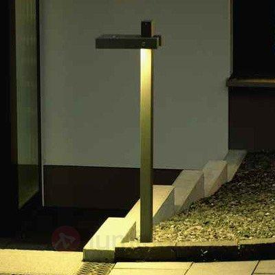 Exceptionnelle borne lumineuse MagnoUp - Bornes lumineuses LED