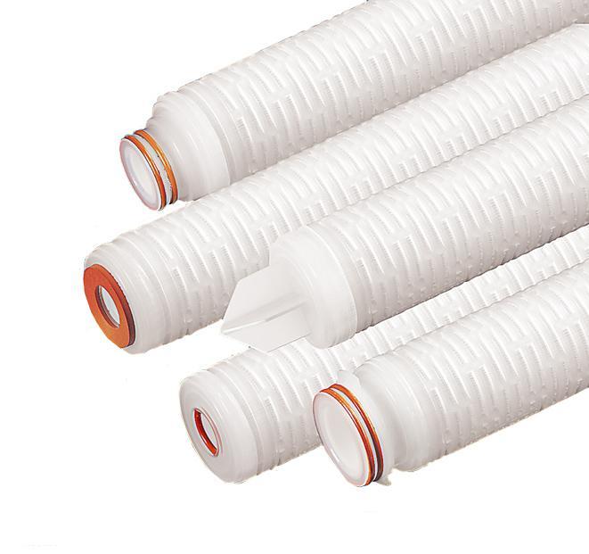 Filterelemente für Mikrofiltration