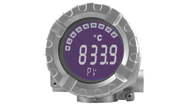 iTEMP® TMT162 Transmetteur de température de terrain -