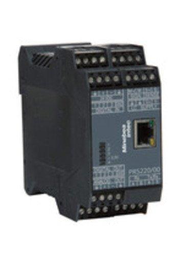 Wägetransmitter PR 5220 -