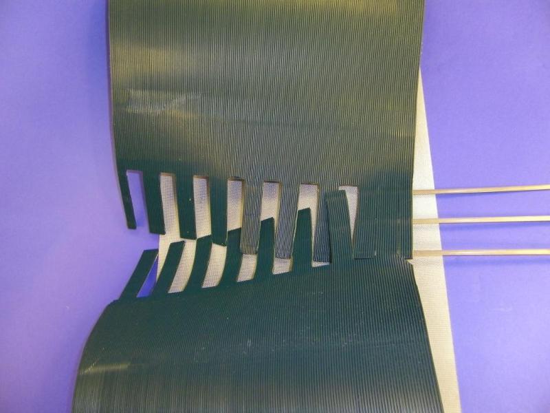 Conveyor belt - null
