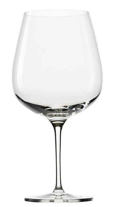 Drinking Glass Ranges - GRANDEZZA Burgundy