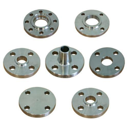 Stainless Steel 904L Flanges  - SS904L Flanges, 904L WNRF Flange, SORF 904L Flange, 904L flange, SS Flange