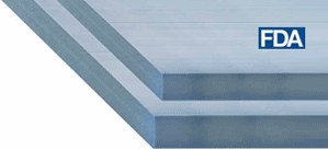 iglidur® plate material A350 - null