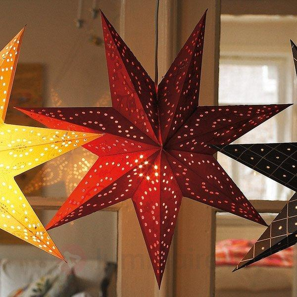 Magnifique étoile ARATORP de 45 cm - Etoiles de Noël