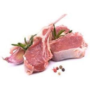 Viande agneau -