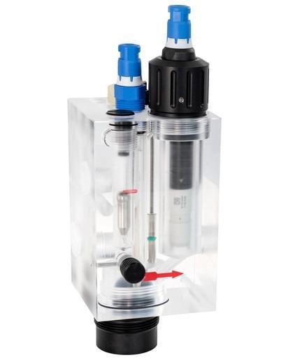 Sensor de cloro libre digital Memosens CCS51D - Sensor Memosens para agua para consumo, agua de proceso y de piscinas