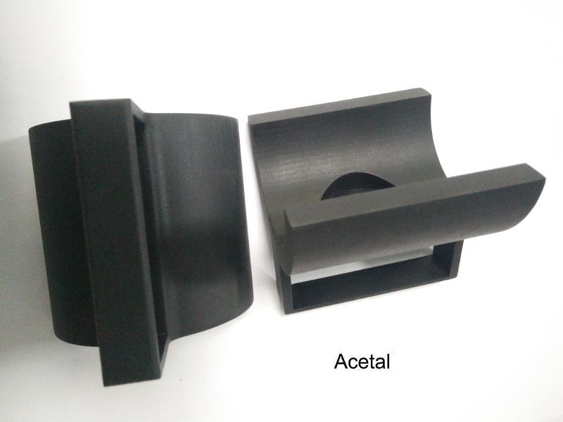 All Kinds of Plastic Parts - Plastic Parts