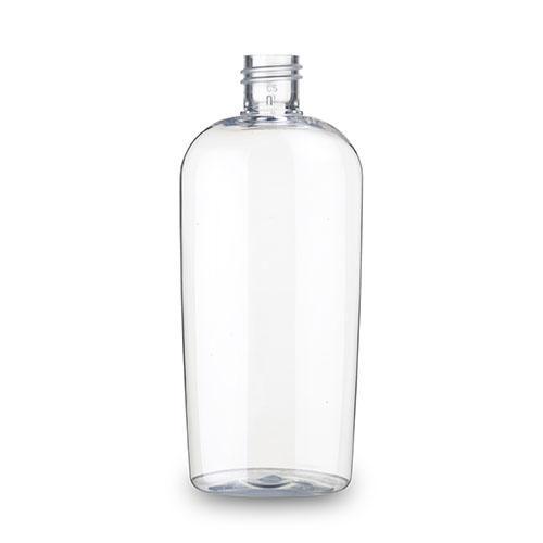 Jarba - cosmetic bottle / PET bottle / plastic bottle