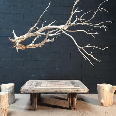 tables en bois entreprises. Black Bedroom Furniture Sets. Home Design Ideas