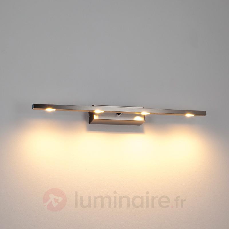 Applique LED murale ou à tableaux Tolu 59,5 cm - Appliques à tableaux