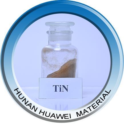 Nitride series - TiN-Titanium nitride