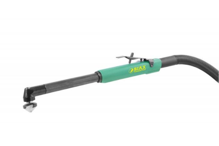 Ébavureur pour alésage angle - BEW 605 - d'ébavurer des alésages jusqu'à un Ø de 24 mm