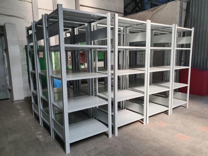 Нестандартное оборудование, металлоконструкции и производств -
