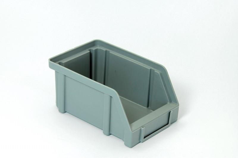 Plastic Storage Bin 5 Kg - null