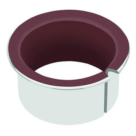 Metal-Polymer Hydrodynamic Composite Bearings - DP31