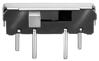 Slide Switches - MMP 100-R