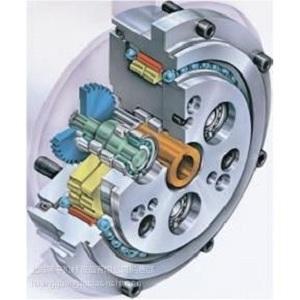 Rodamiento reductor RV -
