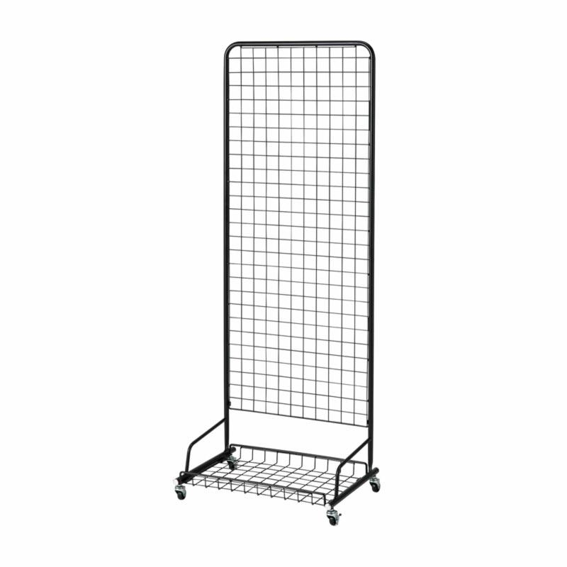 Portable Gridwall Panel - White - Several sizes available