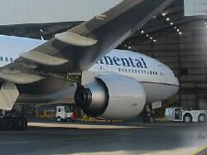 Lifting equipment - Airport Logistics - Plane Care & Assembly
