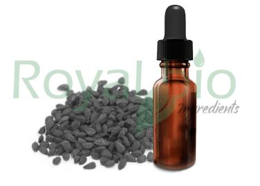 Black Cumin Vegetable Oil - null