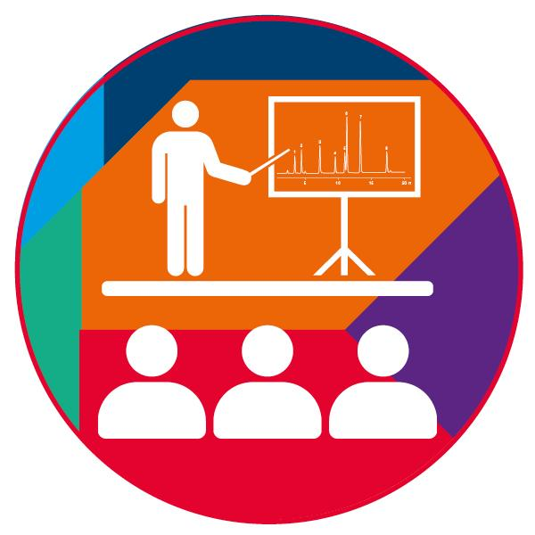Chromatography Training Seminars - Explore the full program of HPLC, LC-MS, Biochromatography and GC Seminars