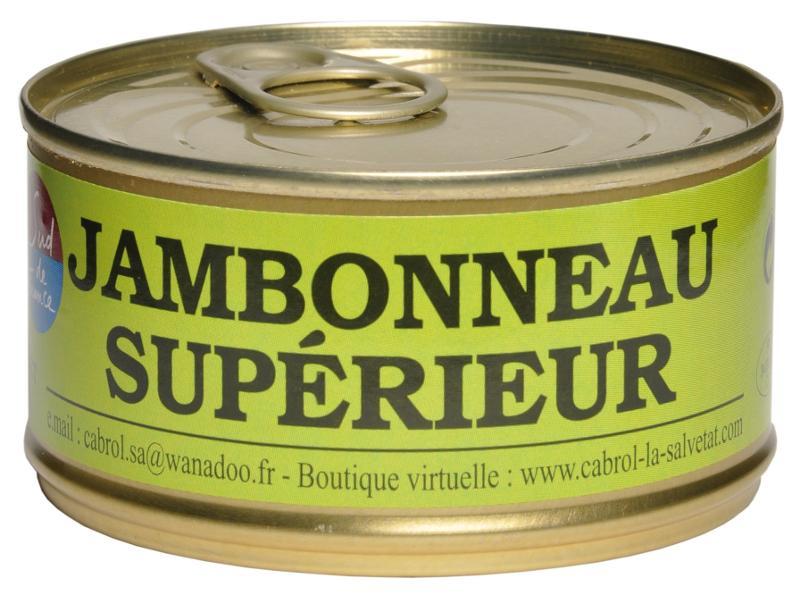 Jambonneau Supérieur 180 gr - Epicerie salée