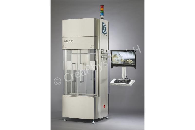 QUANTIpure® technology - null