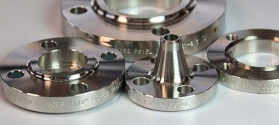 Stainless Steel SMO 254 Flanges (6Mo, UNS S31254, Alloy 254)
