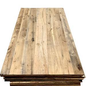 Reclaimed panels - barn wood panels