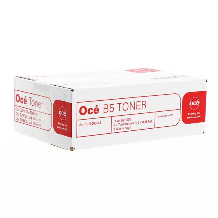 Original OCE - supplies and spare parts - OCE Toner 25001843