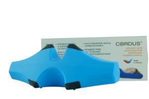 Dispositivo de correção de coluna vertebral Cordus Pro  - Tratamento de hérnia, compressão de nervo, escoliose e outras enfermidades