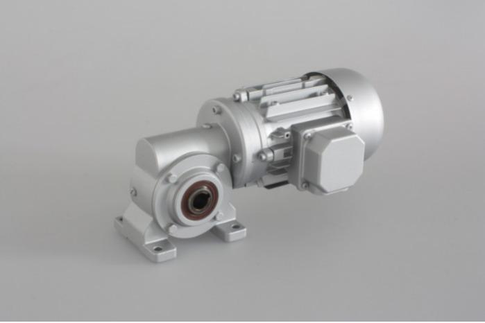 SN9SHH - Single-stage gear drive with hollow shaft