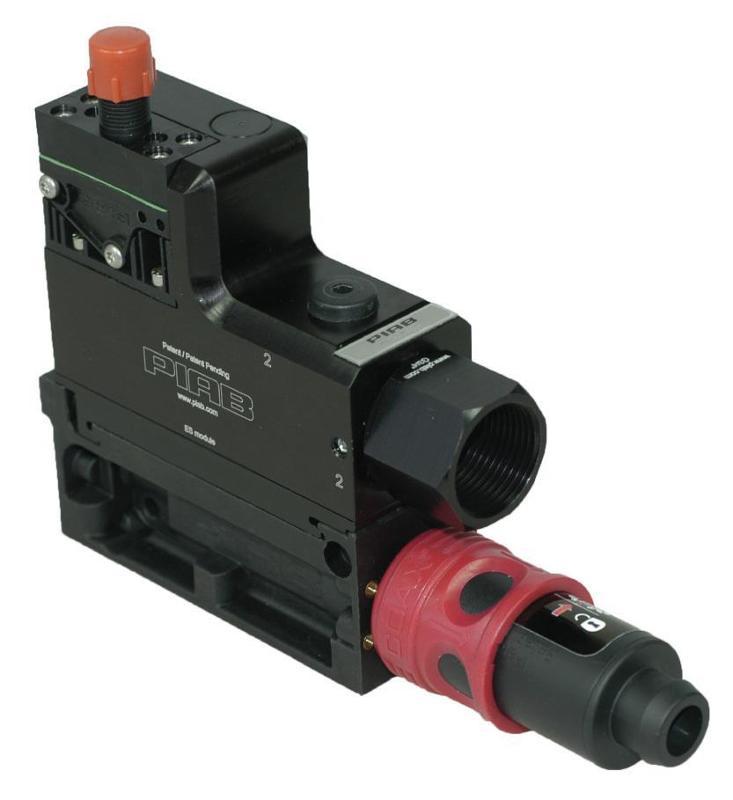 pompes a vide - P5010 ES