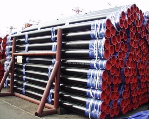 Carbon Steel A53 GrR.A ASTM / ASME Pipes - Carbon Steel A53 GrR.A ASTM / ASME Pipes
