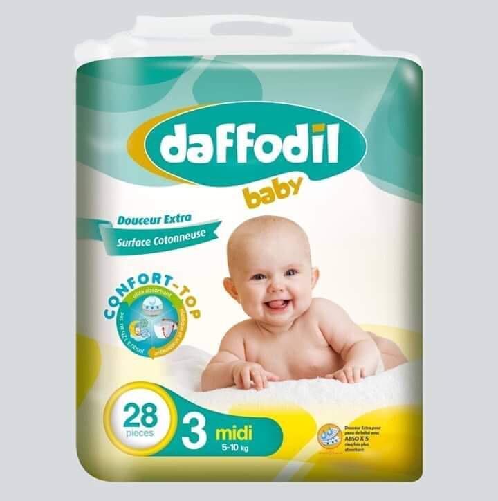 daffodil baby - daffodil bebek bezi
