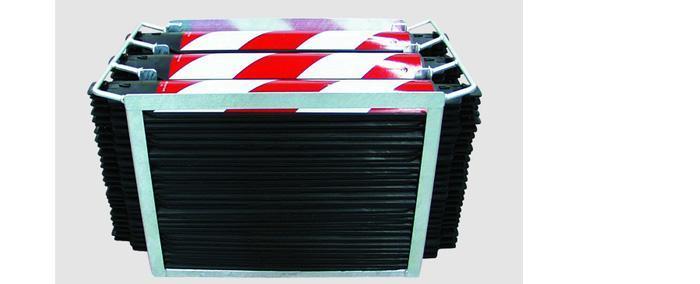 Matériels de rangement - Râtelier de rangement pour balises LEITCAT - null