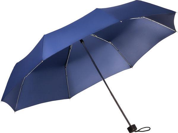 Parapluies pliants unis