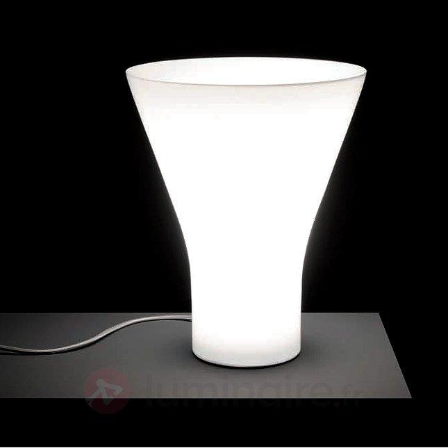 Lampe à poser Arezzo à variateur d'intensité - Toutes les lampes à poser