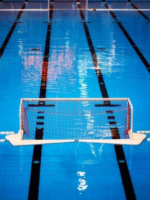 Water polo nets - null