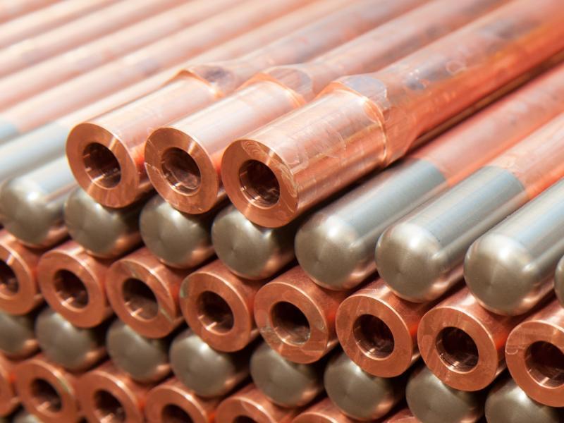 电触头 - 用于高、中或低电压的电触头